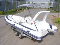 Rigid boat/RIB boat/Inflatable boat