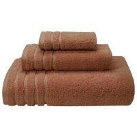 Terry Towel & Bathrobe set