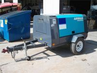 Air Compressor Rental Service