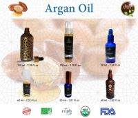 Factory offer pure Bulk argan oil in Morocco