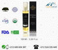 Organic Argan Oil Private Label