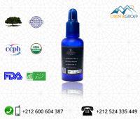 Morrocan argan oil