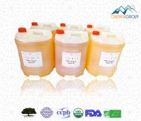 Organic Argan Oil Distributors