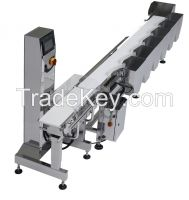 Automatic Weight Sorter & Grader