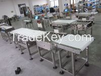 Automatic check weigher CWC-500NS( 100g-40kg)