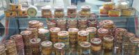 Food & Beverage, Canned meat
