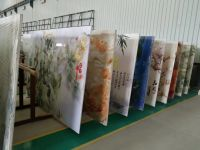 High Temperature Engineered Stone Deep Process Design penetrated Machinery
