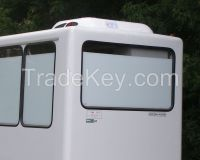 A/C rooftop condenser unit BK-0005 12v/24v 15kWt
