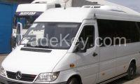 A/C rooftop unit BKI-0004M 12v/24v 11kWt