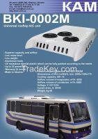 A/C rooftop unit BKI-0002M 12v/24v 18kWt
