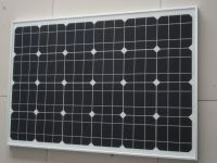 100W  SOLAR PANEL 12V BATTERY CHARGER