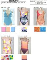 2010 Missy's Swimsuits