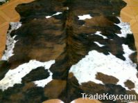 100% natural cowskin carpet and patch work cowskin carpet