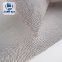 Stainless steel wire filter cloth