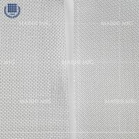 Good manufacturer of stainless steel wire mesh