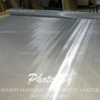 AISI 304/316 stainless steel woven wire MESH