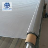 High Grade Dutch Weave Stainless Steel Micron Wire Mesh