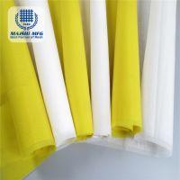 Food grade polyester mesh for glass printing