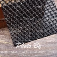 Thick wire 0.9mm strong security screens