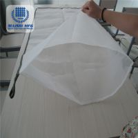 Liquid nylon mesh filter