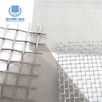 Durable and high quality metal decoration mesh
