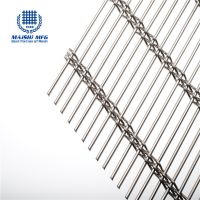 Building special metal decoration mesh