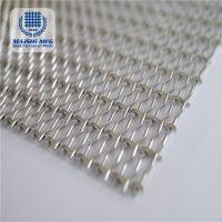Building special hot metal decoration mesh