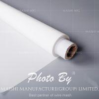 white food grade 200 micron nylon filter mesh