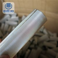 High Grade Stainless Steel Cylinder Filter Mesh