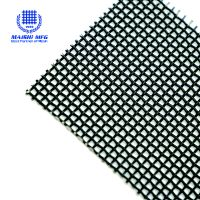 316 marine grade stainless steel architectural security mesh