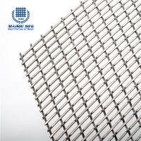 304 grade customized SS decorative mesh