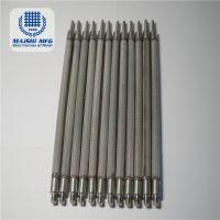 63 micron mesh sieve
