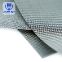 Factory Supply SS woven wire mesh