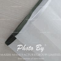 Nylon filter bag cloth