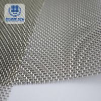 food grade stainless steel wire cloth
