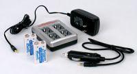 9 Volt 500 Mah lithium Polymer Rechargable Batteries