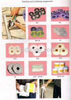 stainless polishing accessories