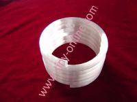 Opaque Quartz Tube Helix,Wind,Coil
