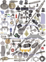 Spare Parts for Spinning and Preparation Machines