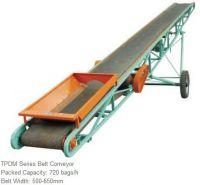 Moveable Conveyor Belt - TPDM Series