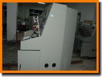 HFO generator set , honda diesel generator