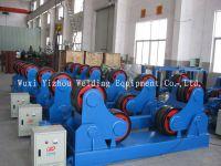 welding rotator, pipe rotator, tank rotator