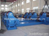 Self-alignment welding rotator(YZG)