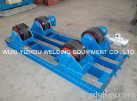 YZK welding rotator(adjustable)