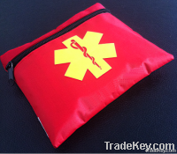 first-aid bag for travelling