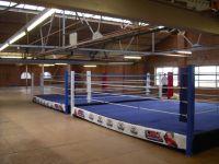 Training Boxing Ring