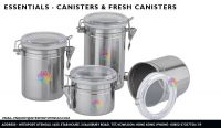 Canisters & Fresh Canisters
