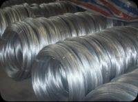 Gavanized iron wire