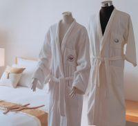 Hotel Cotton Bathrobes