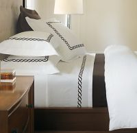Hotel Pillow Cover Set